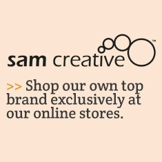 Shop our own top brand exclusively at our online stores.